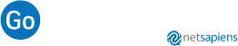 Go Communicator for netsapiens Logo